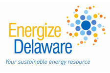 Image of the Energize Delaware logo