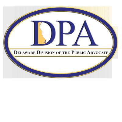 Picture of the Public Advocate logo